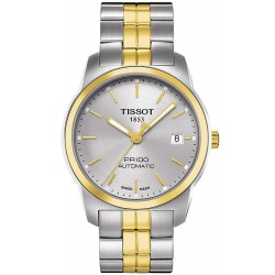 Tissot Men's Watch T-Classic PR 100 Automatic T0494072203100