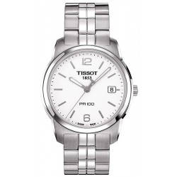 Tissot Men's Watch T-Classic PR 100 Quartz T0494101101700