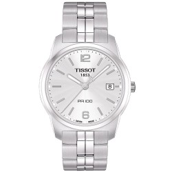 Tissot Men's Watch T-Classic PR 100 Quartz T0494101103701