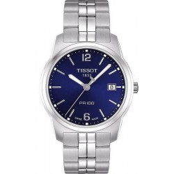Tissot Men's Watch T-Classic PR 100 Quartz T0494101104701