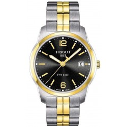 Tissot Men's Watch T-Classic PR 100 Quartz T0494102205701