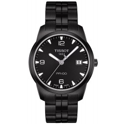 Tissot Men's Watch T-Classic PR 100 Quartz T0494103305700