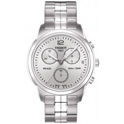 Tissot Men's Watch T-Classic PR 100 Chronograph T0494171103700