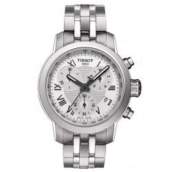 Tissot Women's Watch T-Sport PRC 200 Chronograph T0552171103300