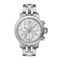 Tissot Women's Watch PRC 200 Chronograph T0552171111300