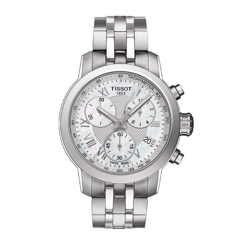 Tissot Women s Watch PRC 200 Chronograph T0552171111300 e818b158bbf