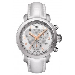 Tissot Women's Watch T-Sport PRC 200 Chronograph T0552171603201