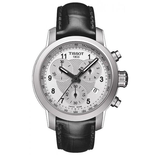 Buy Tissot Women's Watch T-Sport PRC 200 Chronograph T0552171603202