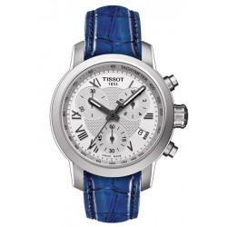 Tissot Women's Watch PRC 200 Fencing Chronograph T0552171603300
