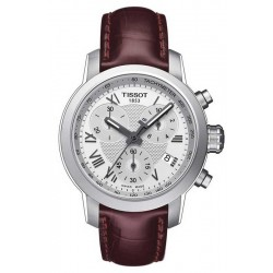 Tissot Women's Watch T-Sport PRC 200 Chronograph T0552171603301
