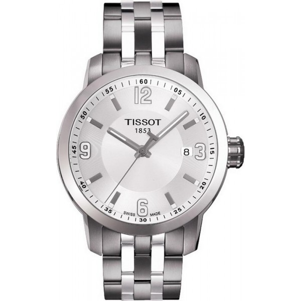 Buy Tissot Men's Watch T-Sport PRC 200 Quartz T0554101101700