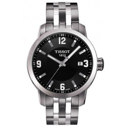 Tissot Men's Watch T-Sport PRC 200 Quartz T0554101105700
