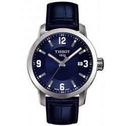 Tissot Men's Watch T-Sport PRC 200 Quartz T0554101604700