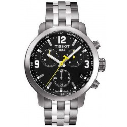 Tissot Men's Watch T-Sport PRC 200 Chronograph T0554171105700