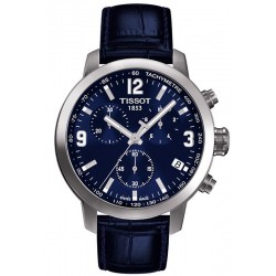 Tissot Men's Watch T-Sport PRC 200 Chronograph T0554171604700