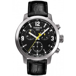 Tissot Men's Watch T-Sport PRC 200 Chronograph T0554171605700