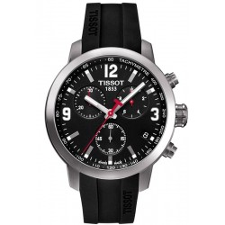 Tissot Men's Watch T-Sport PRC 200 Chronograph T0554171705700