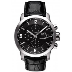 Tissot Men's Watch PRC 200 Automatic Chronograph T0554271605700