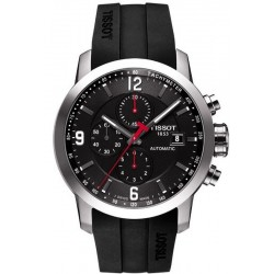 Tissot Men's Watch PRC 200 Automatic Chronograph T0554271705700