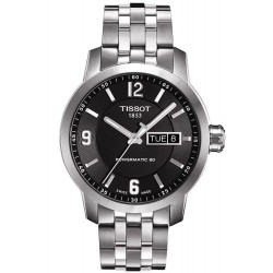 Tissot Men's Watch T-Sport PRC 200 Powermatic 80 T0554301105700