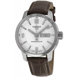 Tissot Men's Watch T-Sport PRC 200 Powermatic 80 T0554301601700