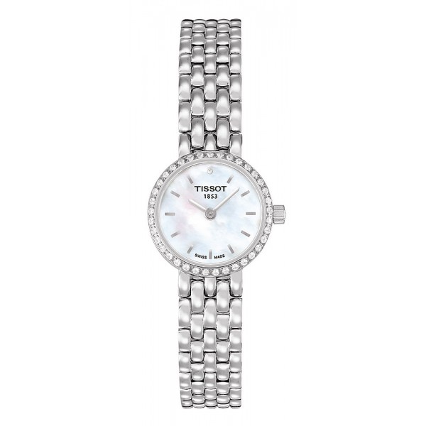 Buy Tissot Women's Watch T-Lady Lovely T0580096111600 Quartz