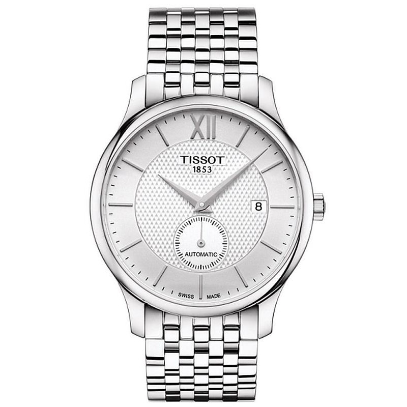 tissot watches for men price