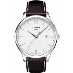 Tissot Men's Watch T-Classic Tradition Quartz T0636101603700