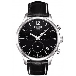 Tissot Men's Watch T-Classic Tradition Chronograph T0636171605700