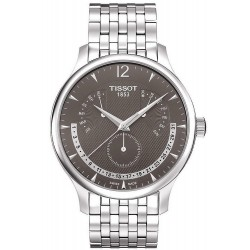 Tissot Men's Watch Tradition Perpetual Calendar T0636371106700