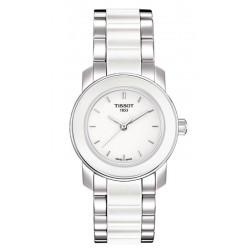 Tissot Women's Watch T-Lady Cera T0642102201100 Quartz
