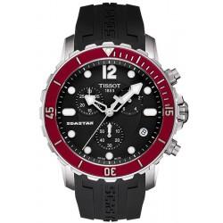 Tissot Men's Watch Seastar 1000 Chronograph T0664171705701