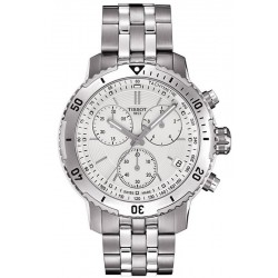 Tissot Men's Watch T-Sport PRS 200 T0674171103101 Chronograph