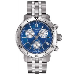 Tissot Men's Watch T-Sport PRS 200 Chronograph T0674171104100