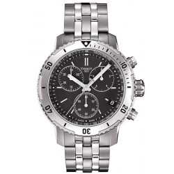 Tissot Men's Watch T-Sport PRS 200 T0674171105101 Chronograph
