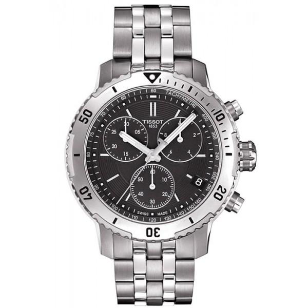 Buy Tissot Men's Watch T-Sport PRS 200 T0674171105101 Chronograph