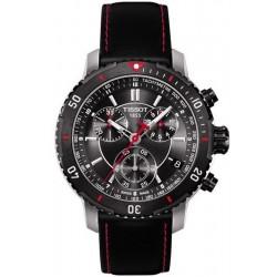 Buy Tissot Men's Watch T-Sport PRS 200 T0674172605100 Chronograph