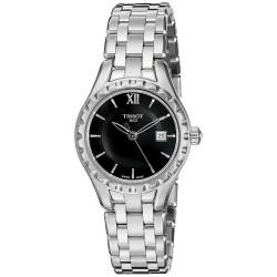 Tissot Women's Watch T-Lady Small Quartz T0720101105800