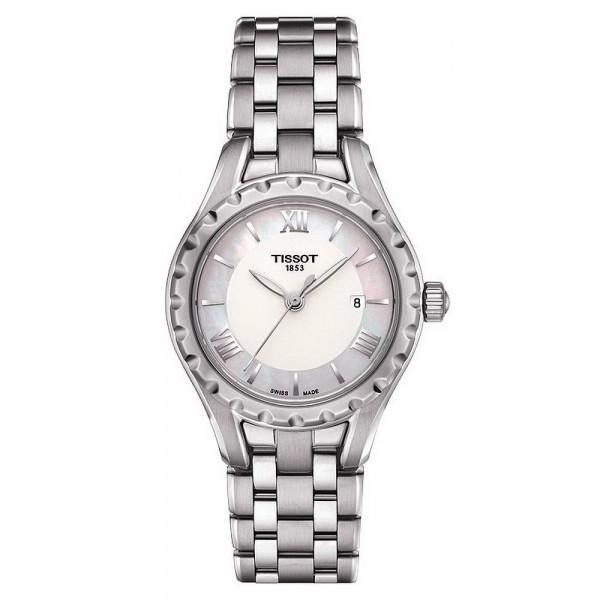 Buy Tissot Women's Watch T-Lady Small Quartz T0720101111800