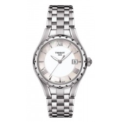 Tissot Women's Watch T-Lady Quartz T0722101111800