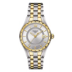 Tissot Women's Watch T-Lady Quartz T0722102203800