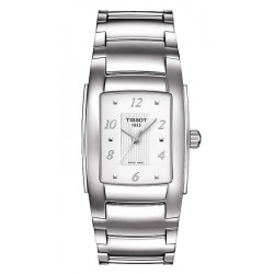 Tissot Women's Watch T-Lady T10 Quartz T0733101101700