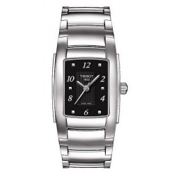 Tissot Women's Watch T-Lady T10 Quartz T0733101105700