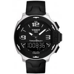 Tissot Men's Watch T-Race Touch T0814201705701