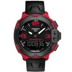Tissot Men's Watch T-Race Touch Aluminium T0814209720700