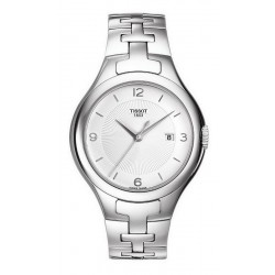 Tissot Women's Watch T-Lady T12 Quartz T0822101103700