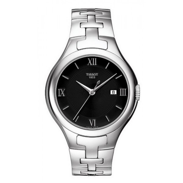 Buy Tissot Women's Watch T-Lady T12 Quartz T0822101105800