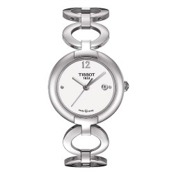 Tissot Women's Watch T-Lady Pinky Quartz T0842101101700