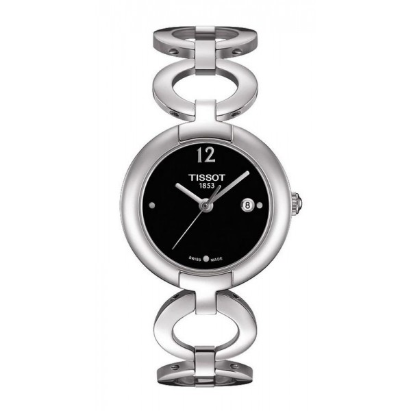 Buy Tissot Women's Watch T-Lady Pinky Quartz T0842101105700