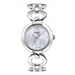 Tissot Women's Watch T-Lady Pinky Quartz T0842101111601